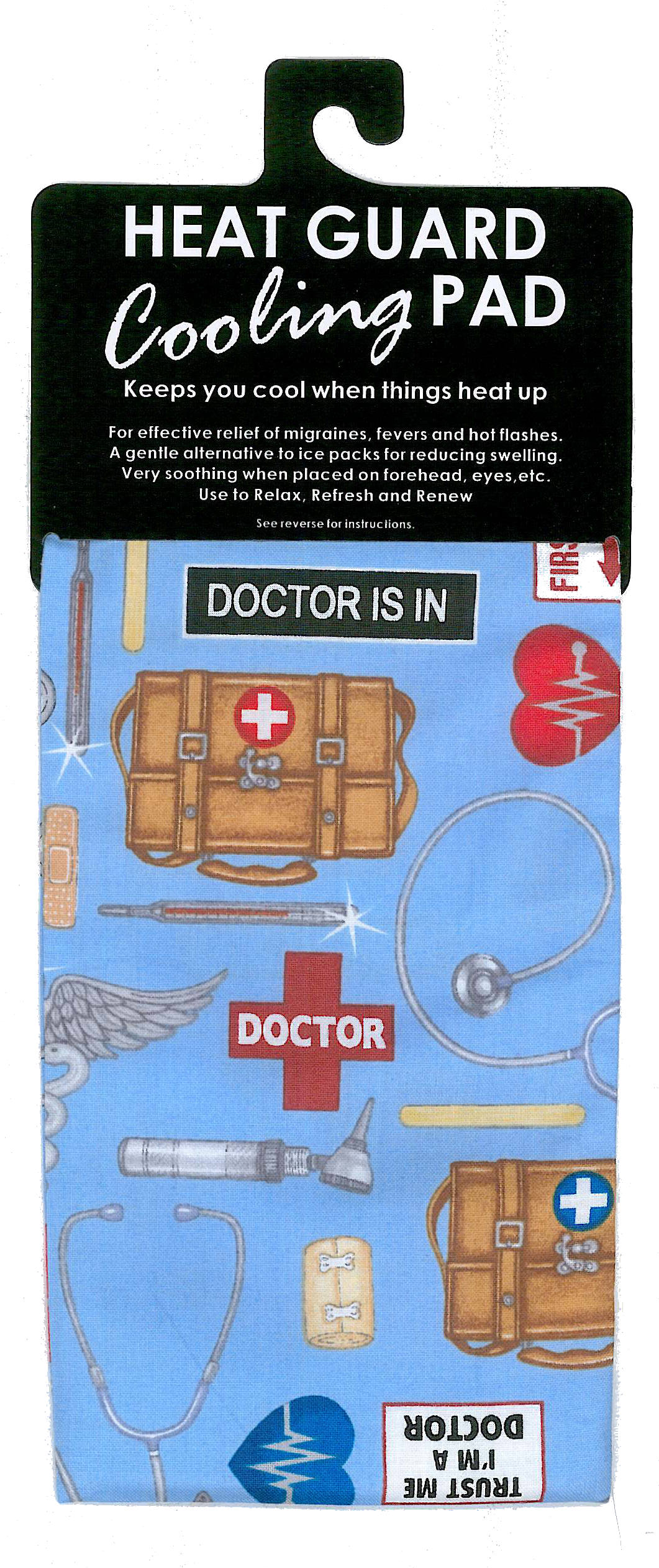 Cooling Pad - Doctor Doctor