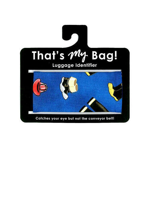 That's My Bag - L013 Firefighter