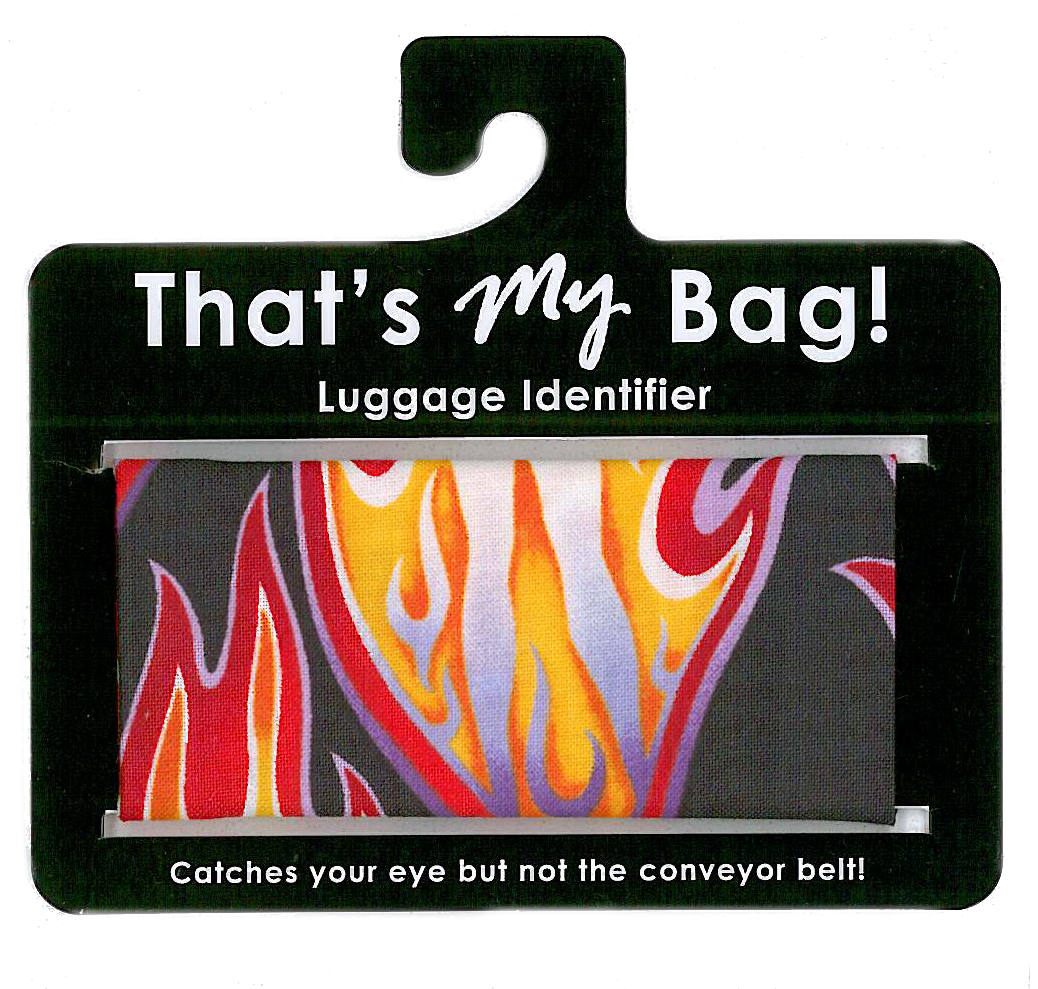 That's My Bag - L015 Flames