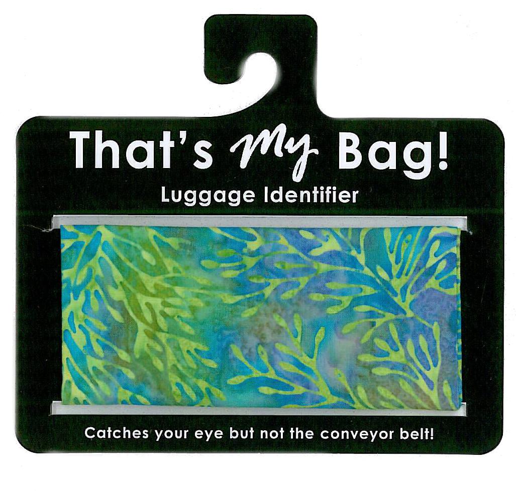 That's My Bag - L016 Coral Batik