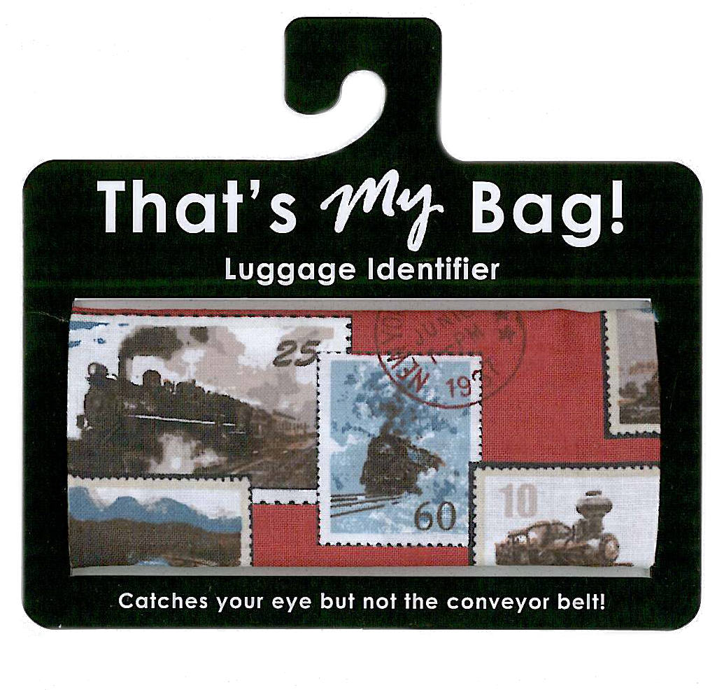 That's My Bag - L018 Postcard