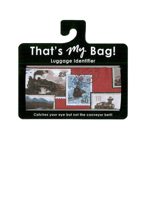 That's My Bag - L018 Postcard