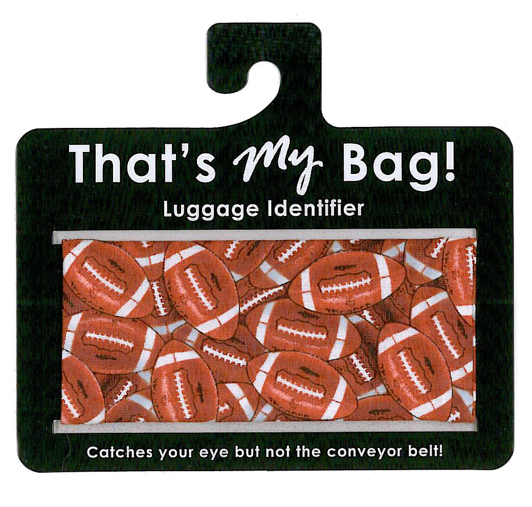 That's My Bag - L025 Footballs