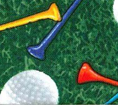 That's My Bag - L028 Golf