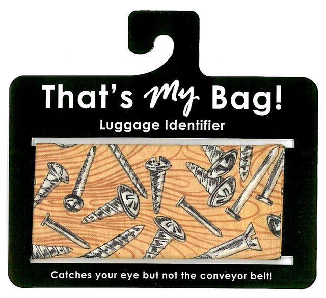 That's My Bag - L030 Nails & Screws