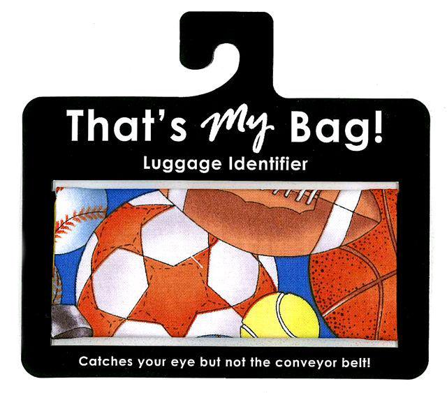 That's My Bag - L031 Sports Balls