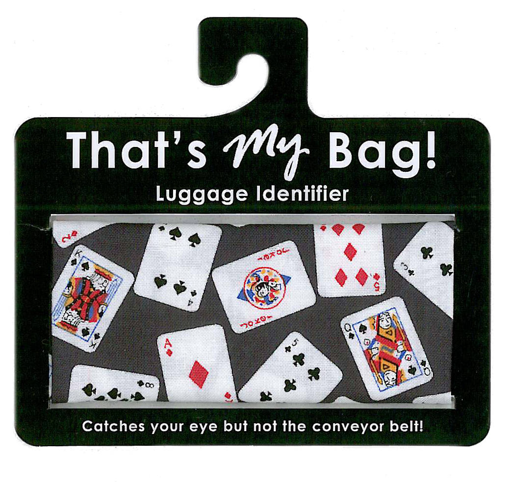 That's My Bag - L032 Playing Cards