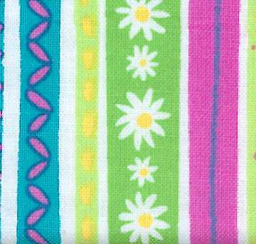 That's My Bag - L037 Spring Stripes