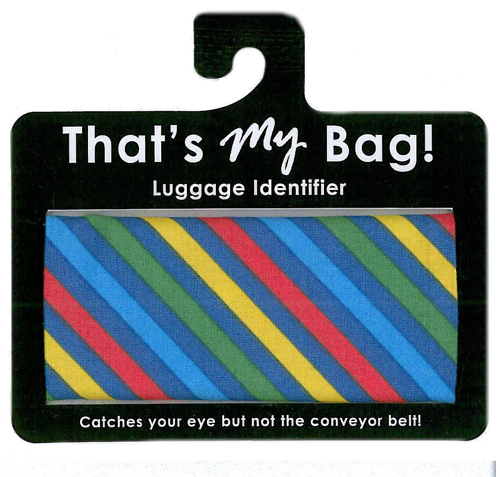 That's My Bag - L045 Kid Stripes