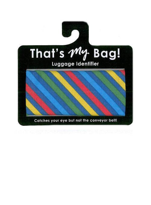 That's My Bag - L045 Kid Stripes