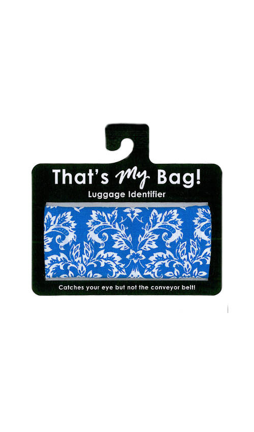 That's My Bag - L047 Dutch Blue