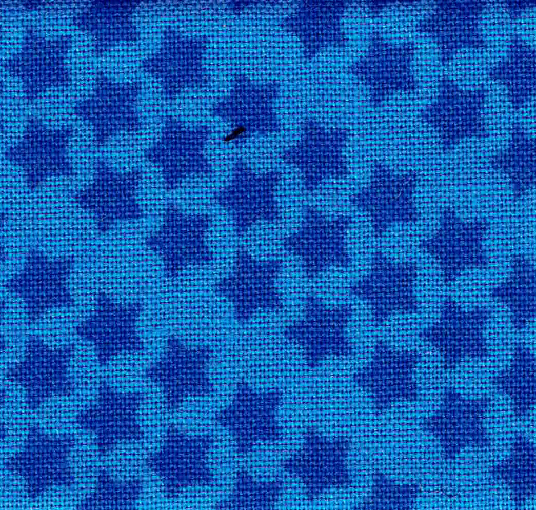 That's My Bag - L060 Blue Stars