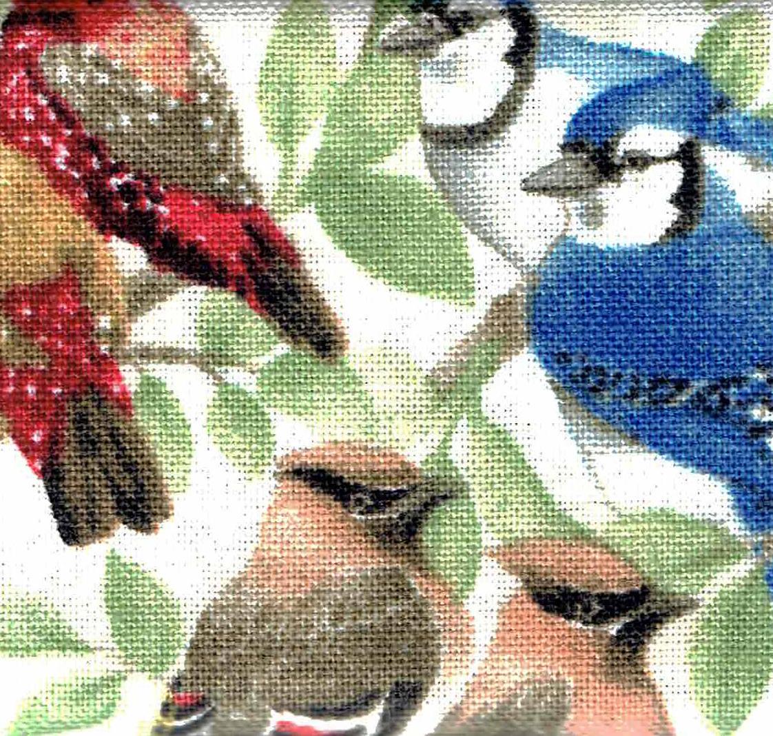 That's My Bag - L069 Wild Birds