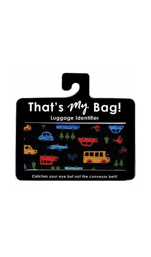 That's My Bag - L070 Transportation