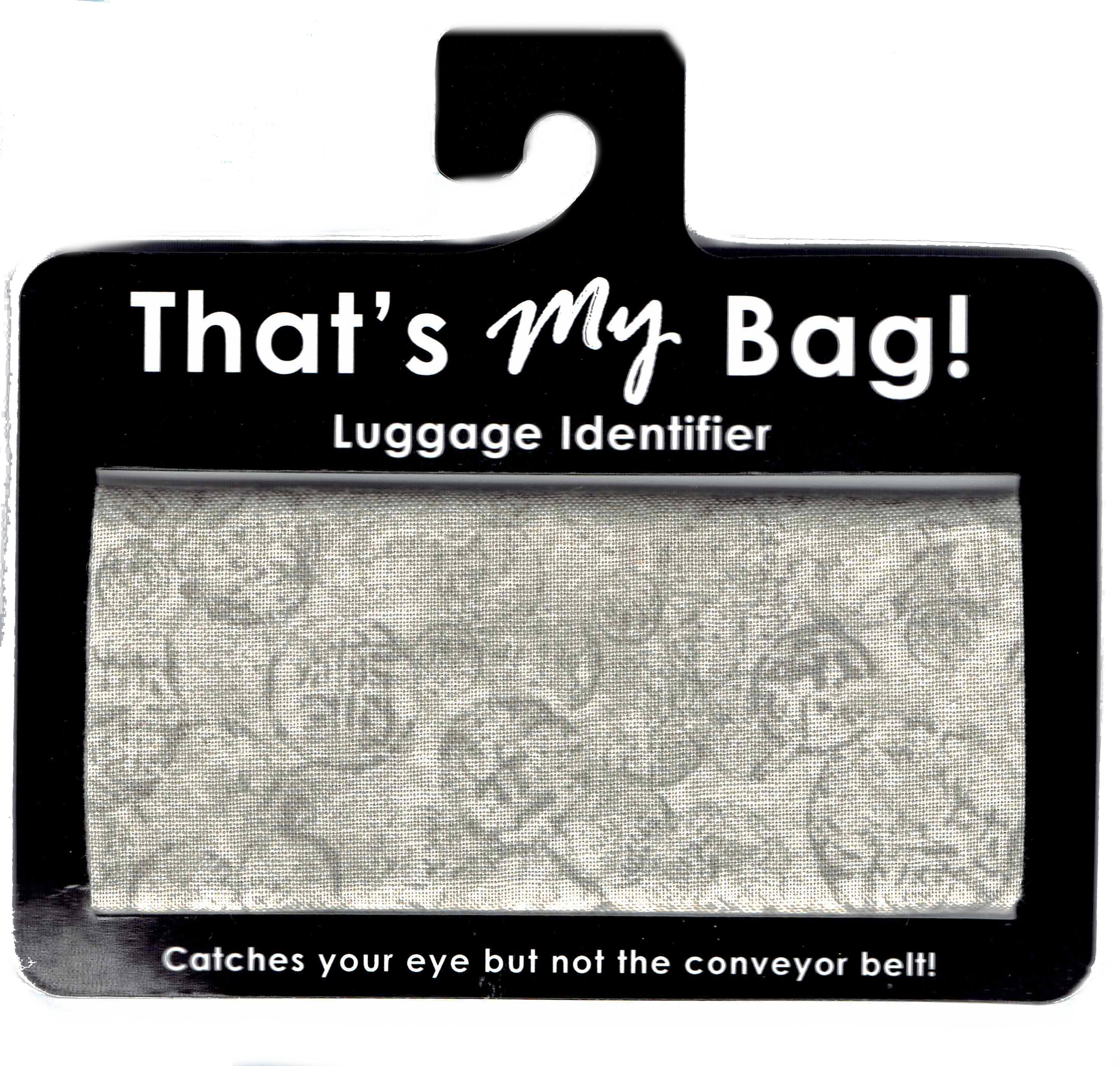 That's My Bag - L071 Asian Coins