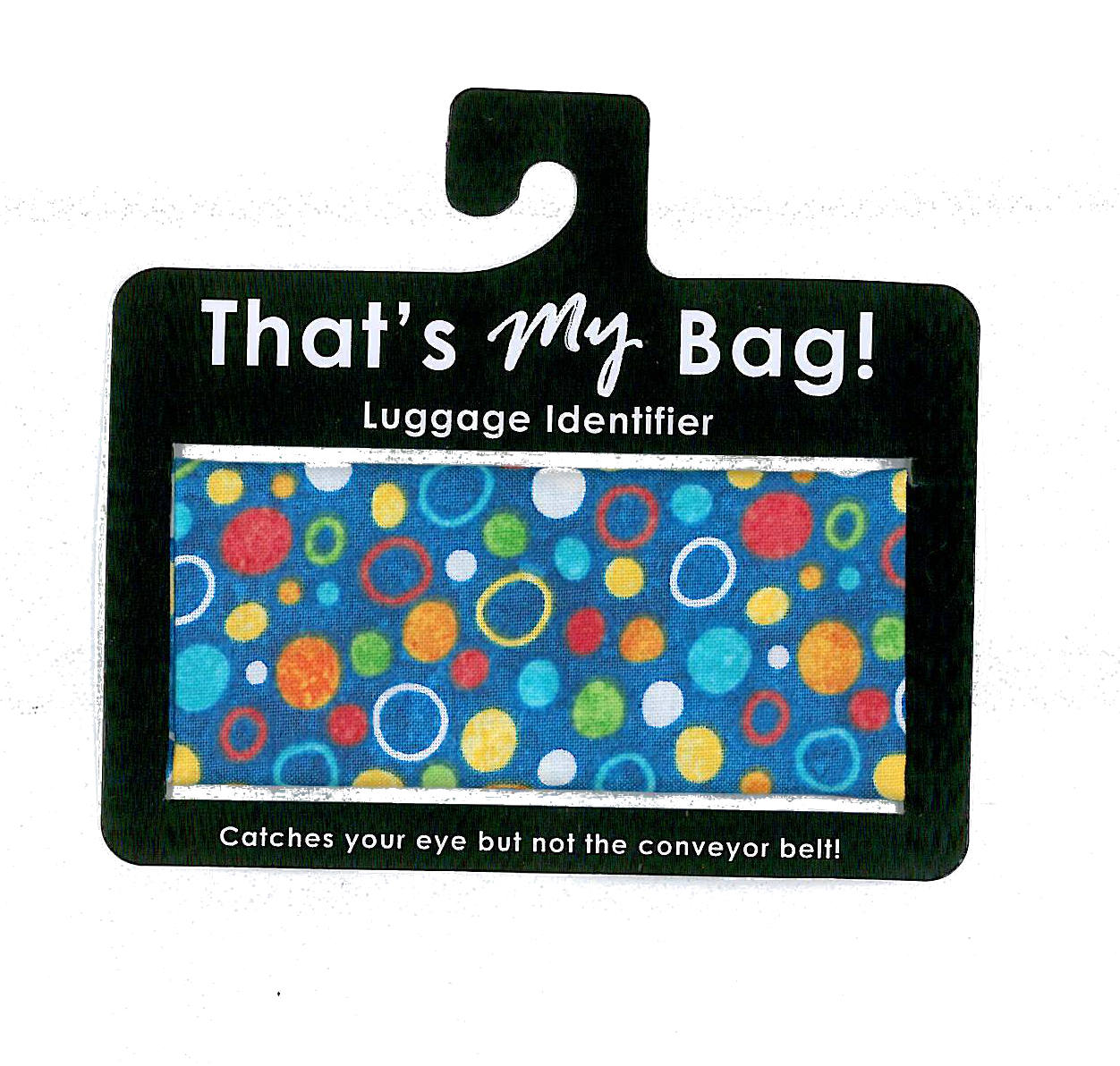 That's My Bag - L073 Kids Circles