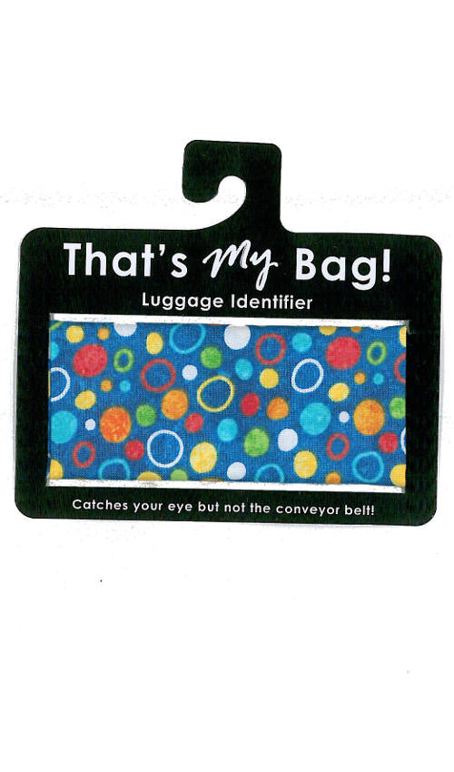 That's My Bag - L073 Kids Circles