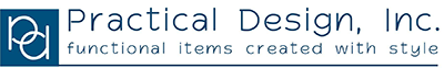 Practical Design Logo